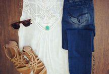 Mode Sommer