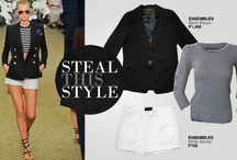 Solo's Styling Tips / SOLO teaches you how to wear their items. Check this out for fashion and styling tips!