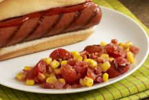 Picnic Recipes / by Hunt's Tomatoes