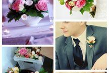 Theresa's wedding