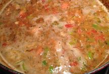 Goose Soups & Stews / Goose gives a rich and delectable flavor to a variety of soups and stews.