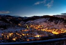 Park City Utah where we love to live / Our beautiful mountain town..