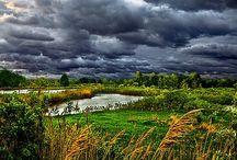 Photography Landscape / by Paul Scott