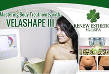 Velashape III / The Optimal Body Contouring Device Remember to make an appointment and get your free initial consultation. Last, enjoy the special promotion! 10 years experience under