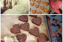Valentine's Day / by Becky F
