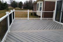 Trex Deck 5