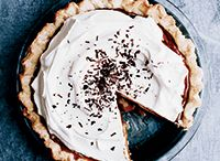 EAT: Pie / Sweet and savory pie recipes