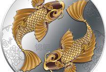 Year of the... / Chinese zodiac, lunar Calendar, Feng Shui
