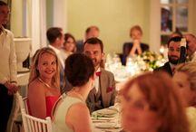 Wedding parties - A La Carte Santorini Weddings
