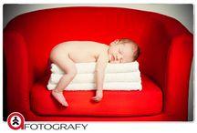 Funny baby shots