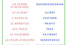 Business French course