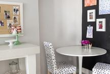 Home Decor - Dining Room