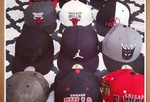 Hats & Stuff
