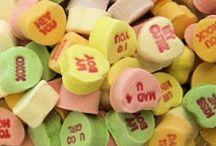 Wockenfuss Valentine's Day Candy