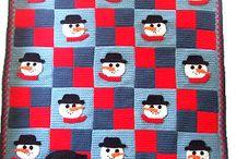 Crochet (X'mas)