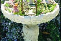 Fairy garden / by Jacqueline Haynes