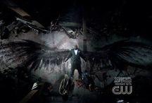 angel wings supernatural