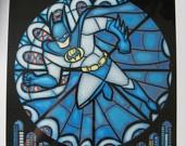 Batman / I love Batman....end of story.