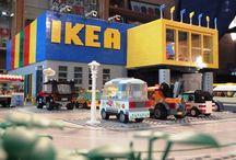 Lego / by Rosella Sawatzky