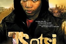South African Movies