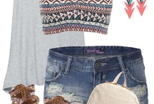 Clothing for me!!