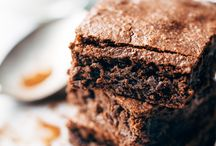 La brownie