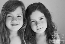 Photography - Young Sisters / by Neoshea Bergman