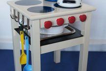 DIY kids toys / Kids toys / by Stephanie Hunt