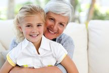 pictures of grandparents and grandchildren