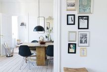 Our Style / by Eclectic Living Home