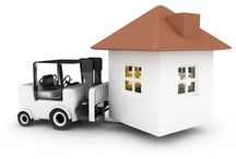 Residential Move / Residential Move is when you move your home from one place to another.