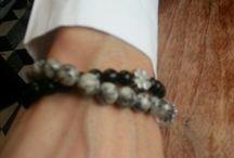 ıncık cıncık pearls & beats handmade  naturel stone Jewellery