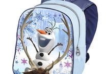 Ledové království / Frozen / Produkty k oblíbené pohádce o princeznách Anna a Elsa.