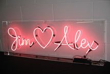 Wedding Neon Signs