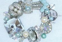 Saints and Sinners-New Jewelry from Forgotten Artifacts / Narrative Art Jewelry from Forgotten Artifacts https://www.facebook.com/SaintsandSinnersJewelry http://www.barbesaintjohn.blogspot.com