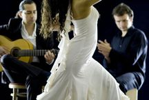 flamengo dancing