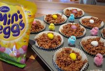 Easter craft and activities