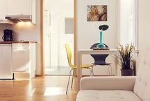 guesthouse ideas / by Ethna Parker