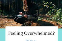 feelings stuff