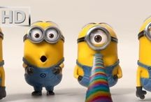 minions foreverer / Fofos