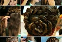 Peinados *.*