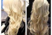 Немного прекрасного блонда