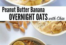 Overnights Oats