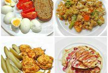 Fagyasztott ételek