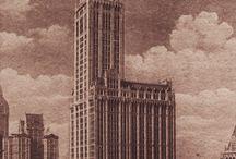 Nucius: The United States around 1900