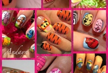 #PicCollageNails / Our Favorite Nail Art / by PicCollage