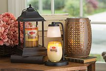 Lamps and Lanterns / The finest home fragrance experience.™