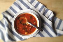 Chili, Soups and stews / by Shelly Butler