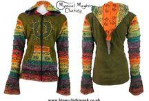 hippie clothes