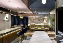 Oberon Cafe-Bar, Thessaloniki, December 2017